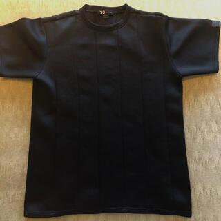ワイスリー(Y-3)のY-3 SPACER CREW Tシャツ(Tシャツ/カットソー(半袖/袖なし))