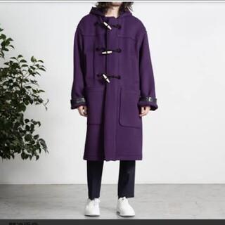 マーカウェア(MARKAWEAR)の18aw markaware monty coat pure wool(ダッフルコート)