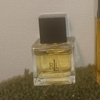 ラルフローレン(Ralph Lauren)の値下げ新品廃盤 ラルフローレンローレンスタイルEDP 40m(香水(女性用))