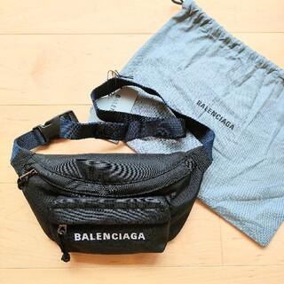 バレンシアガ(Balenciaga)の【新品未使用】バレンシアガ Balenciagaボディバッグ メンズ レディース(ボディバッグ/ウエストポーチ)