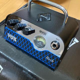 VOX - vox mv50 rock