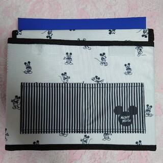 ミッキーマウス(ミッキーマウス)のミッキーマウスデザイン収納BOX(小物入れ)