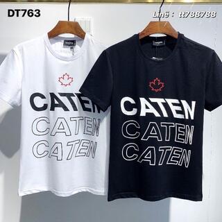 ディースクエアード(DSQUARED2)のDSQUARED2(#130)2枚9000 Tシャツ 半袖 M-3XLサイズ選択(その他)