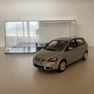 フォルクスワーゲン(Volkswagen)のVW★Golf plus ★ミニカー(ミニカー)