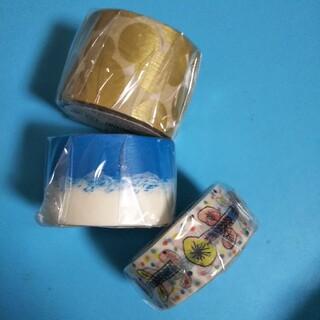 ミナペルホネン(mina perhonen)の廃盤含む ミナペルホネン マスキングテープセット(印刷物)