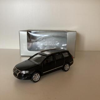 フォルクスワーゲン(Volkswagen)のVW★passart variant ミニカー(ミニカー)