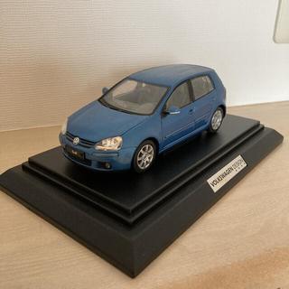 フォルクスワーゲン(Volkswagen)のVW★GOLF V ミニカー(ミニカー)
