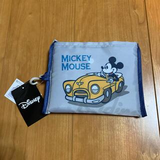 ミッキーマウス(ミッキーマウス)のミッキーマウス エコバッグ(エコバッグ)