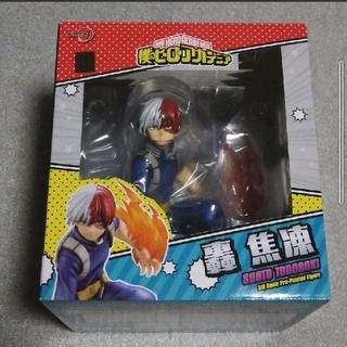 コトブキヤ(KOTOBUKIYA)の僕のヒーローアカデミア ARTFX J 轟焦凍 フィギュア コトブキヤ(アニメ/ゲーム)
