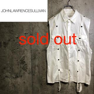 JOHN LAWRENCE SULLIVAN - 【希少】JOHNLAWRENCESULLIVAN サリバン ベスト 激レア