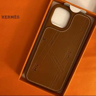 エルメス(Hermes)のエルメス iPhone12 12pro ケース(iPhoneケース)