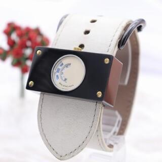 バレンシアガ(Balenciaga)の正規品【新品電池】BALENCIAGA/1000個限定 佐野ひなこ 動作良好(腕時計)