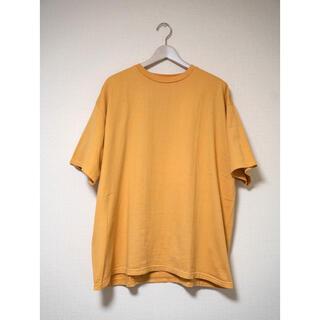 ワンエルディーケーセレクト(1LDK SELECT)のGraphpaper (グラフペーパー) S/S Oversized Tee(Tシャツ/カットソー(半袖/袖なし))