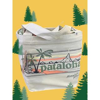 パタゴニア(patagonia)のPatagonia★Ptaloha(トートバッグ)