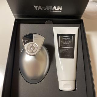 YA-MAN - 【動作確認済】YA-MAN ヤーマン サロン専売 キャビスパ プレステージ