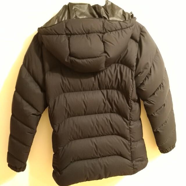 Mammut(マムート)のMAMMUT ダウンジャケット レディースのジャケット/アウター(ダウンジャケット)の商品写真