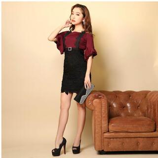 dazzy store - 【新品】デイジーストア ドレス ワンピース ワンピ キャバドレス
