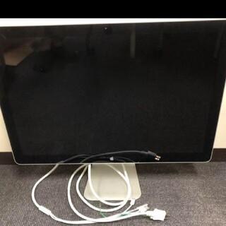 アップル(Apple)のApple LED Cinema Display 24インチ A1267(ディスプレイ)