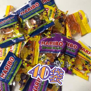 コストコ(コストコ)のコストコ ハリボーグミ 40袋(菓子/デザート)