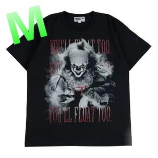 メディコムトイ(MEDICOM TOY)のIT イット Tシャツ メディコムトイ(Tシャツ/カットソー(半袖/袖なし))