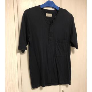 ルメール(LEMAIRE)のルメール LEMAIRE ヘンリーネックT(Tシャツ/カットソー(半袖/袖なし))
