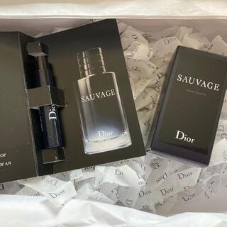 ディオール(Dior)のディオール ソバージュ(香水(男性用))