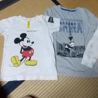 ギャップキッズ(GAP Kids)のギャップ サニーランドスケープ セット 120(Tシャツ/カットソー)