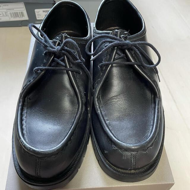 Paraboot(パラブーツ)のkleman チロリアンシューズ メンズの靴/シューズ(ドレス/ビジネス)の商品写真