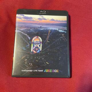 関ジャニ∞ - KANJANI∞ LIVE TOUR JUKE BOX Blu-ray