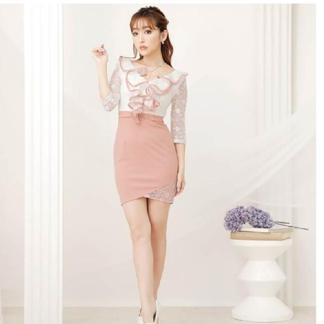 dazzy store(デイジーストア)のデイジーストア キャバ ドレス レディースのフォーマル/ドレス(ナイトドレス)の商品写真