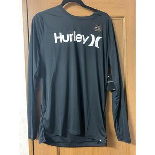 Hurley - 『新品』HURLEY ハーレー ラッシュガード  メンズ Tシャツ