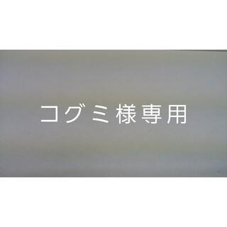 コグミ様専用(その他)