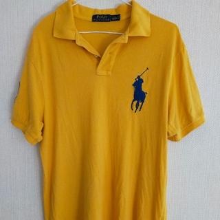 ラルフローレン(Ralph Lauren)の美品 正規品 ラルフローレン ビッグポニー ポロシャツ(ウエア)