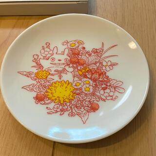 ジブリ - 豆皿 小皿 ジブリ どんぐり 共和国 購入者 限定 非売品 となりのトトロ