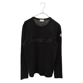モンクレール(MONCLER)のMONCLER モンクレール 長袖Tシャツ(Tシャツ/カットソー(七分/長袖))