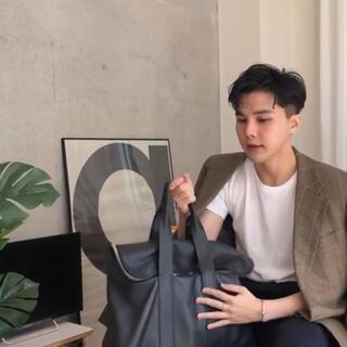 スリーワンフィリップリム(3.1 Phillip Lim)のコヤマさん同型3.1Phillip Lim(フィリップリム)31hour bag(トートバッグ)