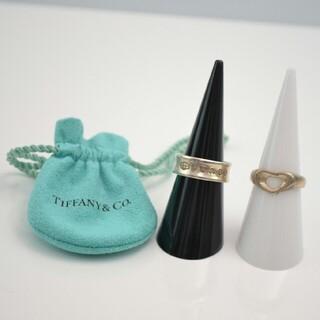 ティファニー(Tiffany & Co.)の【大人気ブランド】ティファニー リング2つセット(リング(指輪))