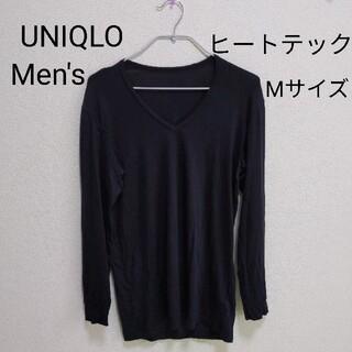 ユニクロ(UNIQLO)の〈UNIQLO〉メンズ ヒートテック Mサイズ(その他)