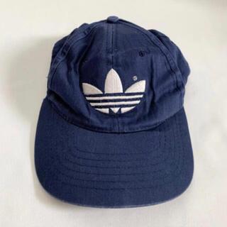 adidas - adidas 90s ロゴ刺繍Cap