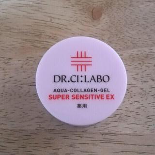ドクターシーラボ 薬用アクアコラーゲンゲルスーパーセンシティブEX(フェイスクリーム)