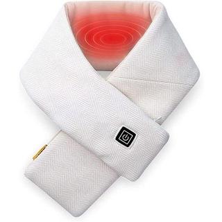 ネックウォーマー  電熱マフラー USB給電 防水機能 洗える 91(電気毛布)