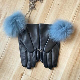 ユナイテッドアローズ(UNITED ARROWS)のレザー 手袋(手袋)