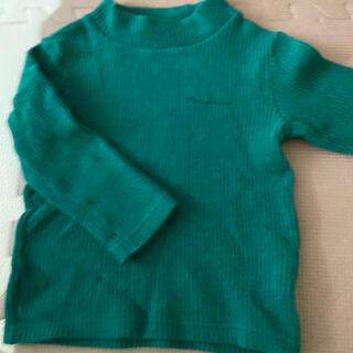ムージョンジョン(mou jon jon)の子供服/90cm長袖【1時間限定値下げ】(Tシャツ/カットソー)