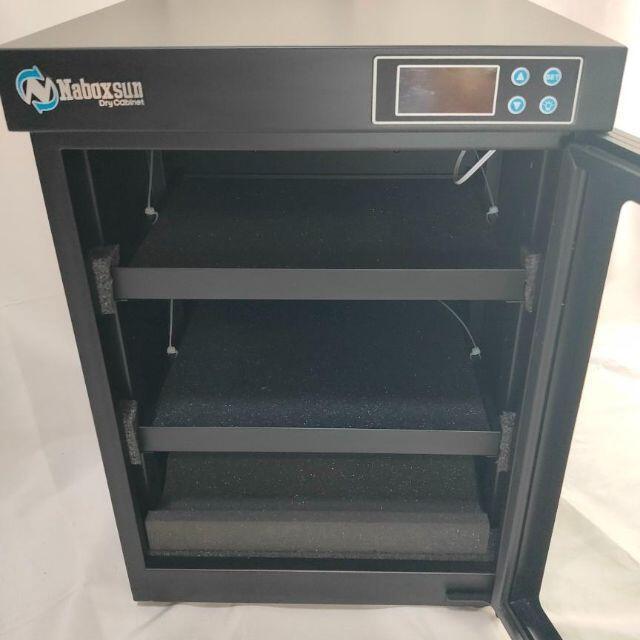 Naboxsun Dry cabinet 防湿庫 CDD-45 スマホ/家電/カメラのカメラ(防湿庫)の商品写真