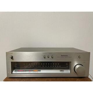 ビクター(Victor)のTechnics テクニクス ナショナル ST-8044 FM AMチューナー(その他)