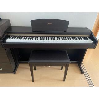 ヤマハ - 大幅値下げ!YAMAHA YDP-123 電子ピアノ