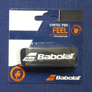 バボラ(Babolat)のバボラ シンテックプロ BabolaT Syntec Pro BA670051(その他)