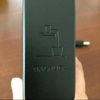 バルミューダ(BALMUDA)のバルミューダザライト 電源アダプター(バッテリー/充電器)