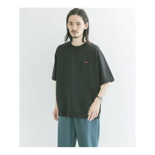 NANGA - ナンガ ポケットTシャツ