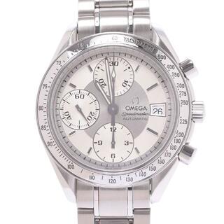 オメガ(OMEGA)のオメガ  スピードマスター デイト 腕時計(腕時計(アナログ))